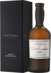 [kuva: Klein Constantia Vin de Constance 2009(© Alko)]