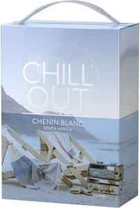 [kuva: Chill Out Chenin Blanc South-Africa hanapakkaus(© Alko)]
