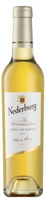 [kuva: Nederburg The Winemasters Noble Late Harvest 2016]
