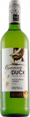 [kuva: Running Duck White 2018(© Alko)]